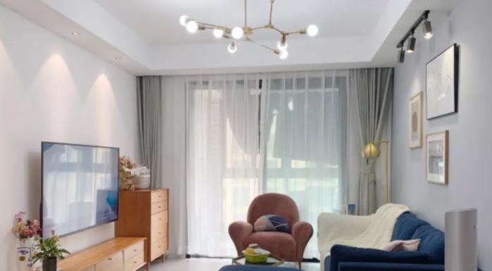 客厅用什么灯好呢?推荐什么样的客厅照明器具?